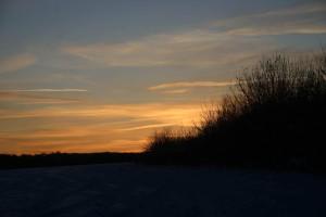 dusk in winter-min